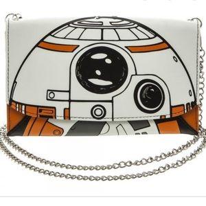 BB-8 purse